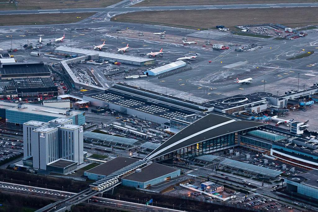 Foto: Københavns Lufthavne A/S.