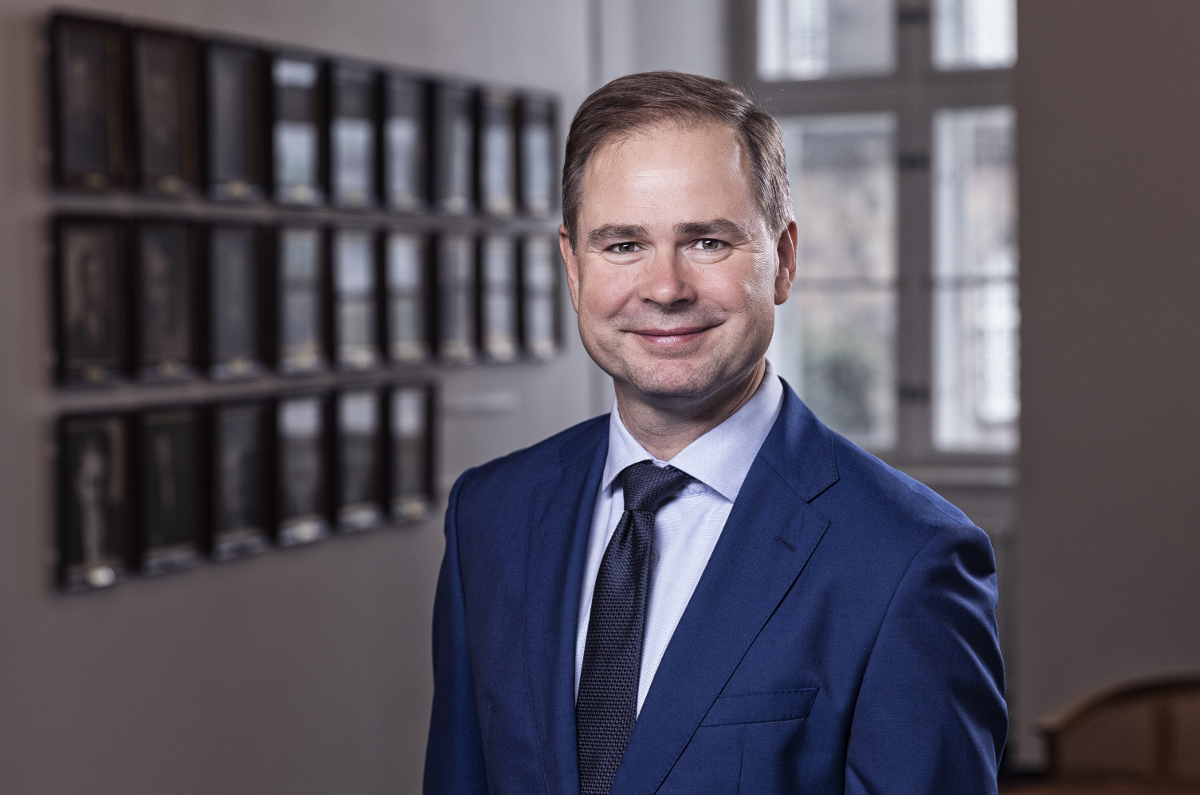 Finansminister Nicolai Wammen (S) Foto: Morten Fauerby