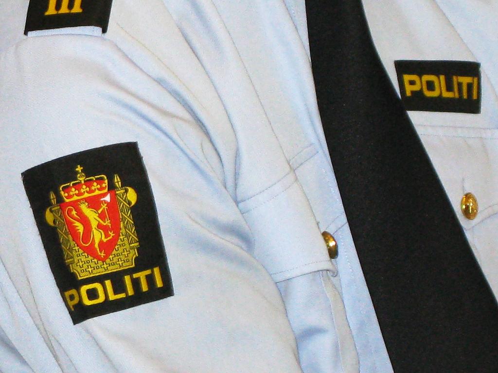 Politi Norge