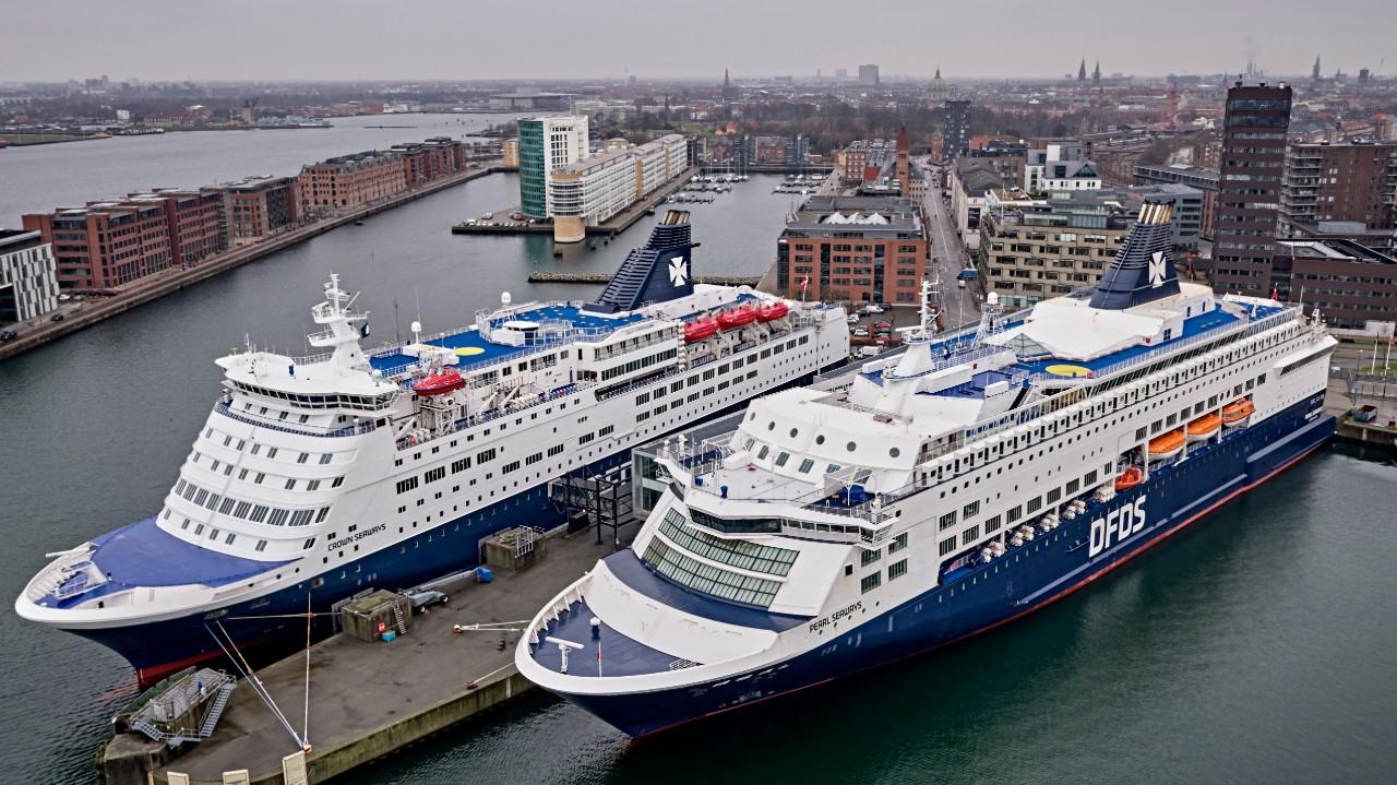 Oslo-færger