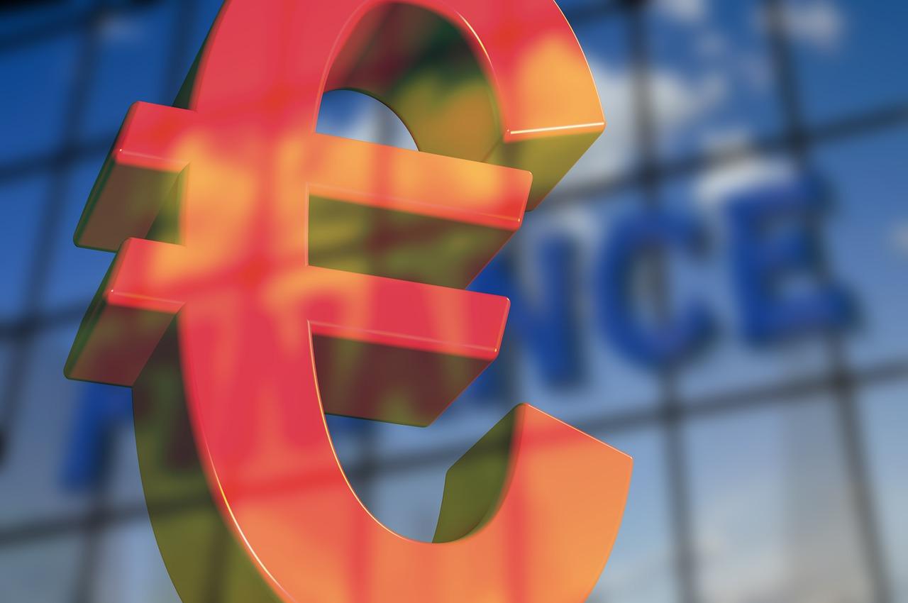 Euro Money Coins Currency  - geralt / Pixabay