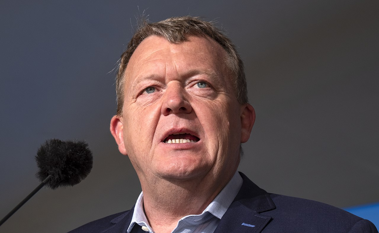 Lars Løkke Rasmussen. Foto: News Oresund (CC BY-SA 2.0)