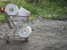 Toiletpapir