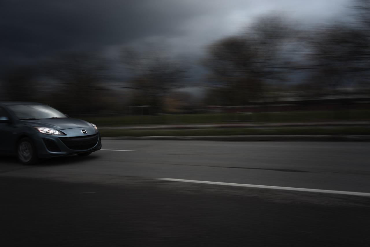 Car Speed Transportation Vehicle  - Tarabiscuite / Pixabay