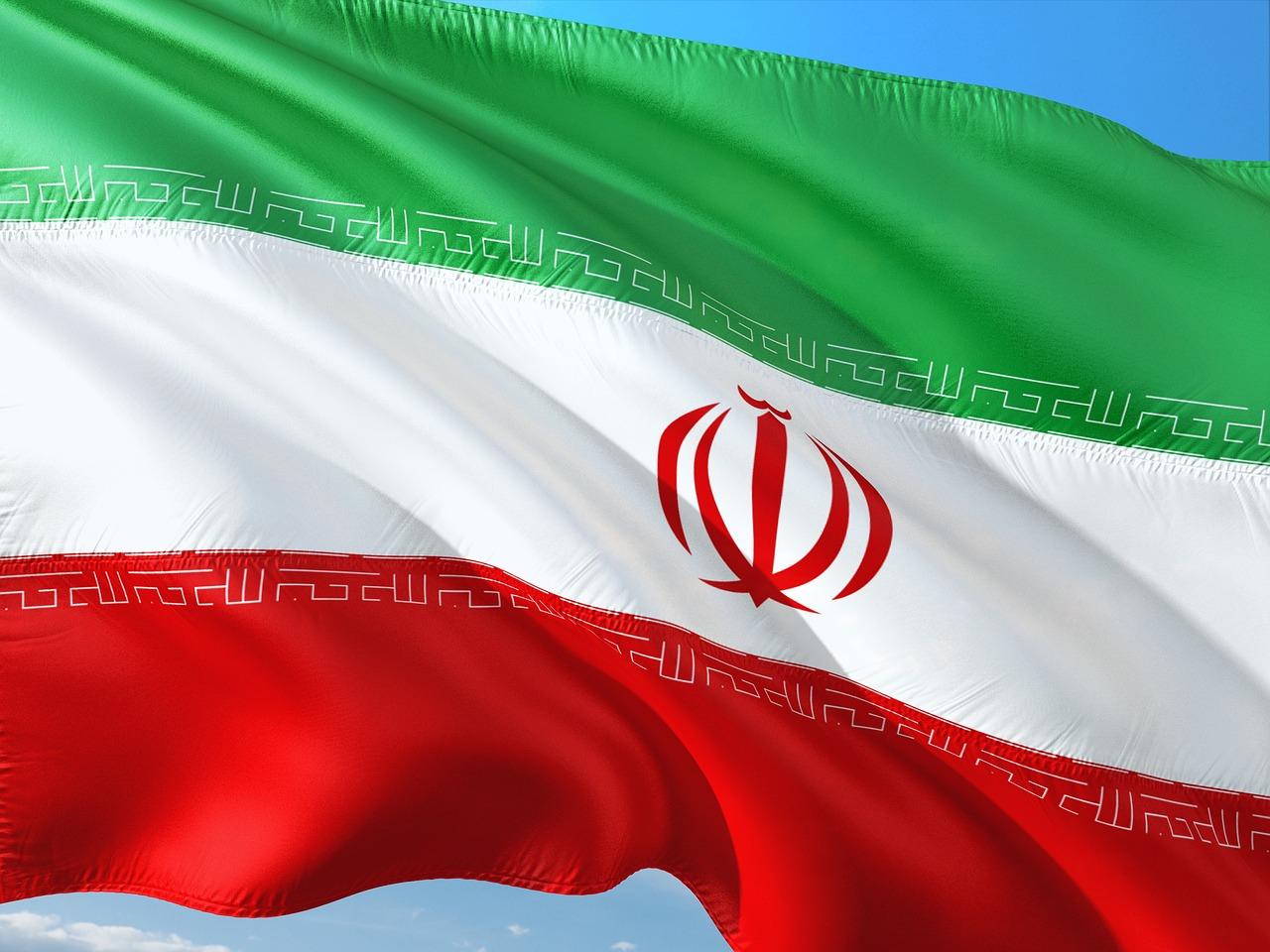 Iran Henrettelse Navid Afkari