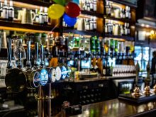 Pub Beer Bar Tap Draft Beer  - hulkiokantabak / Pixabay