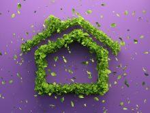 Home House Sustainability  - RoadLight / Pixabay