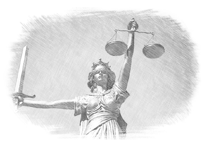 Justitsia