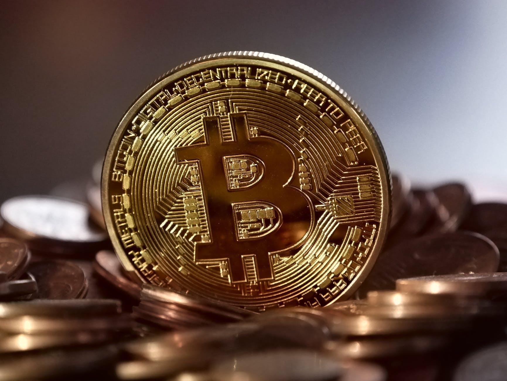 kryptovaluta bitcoin