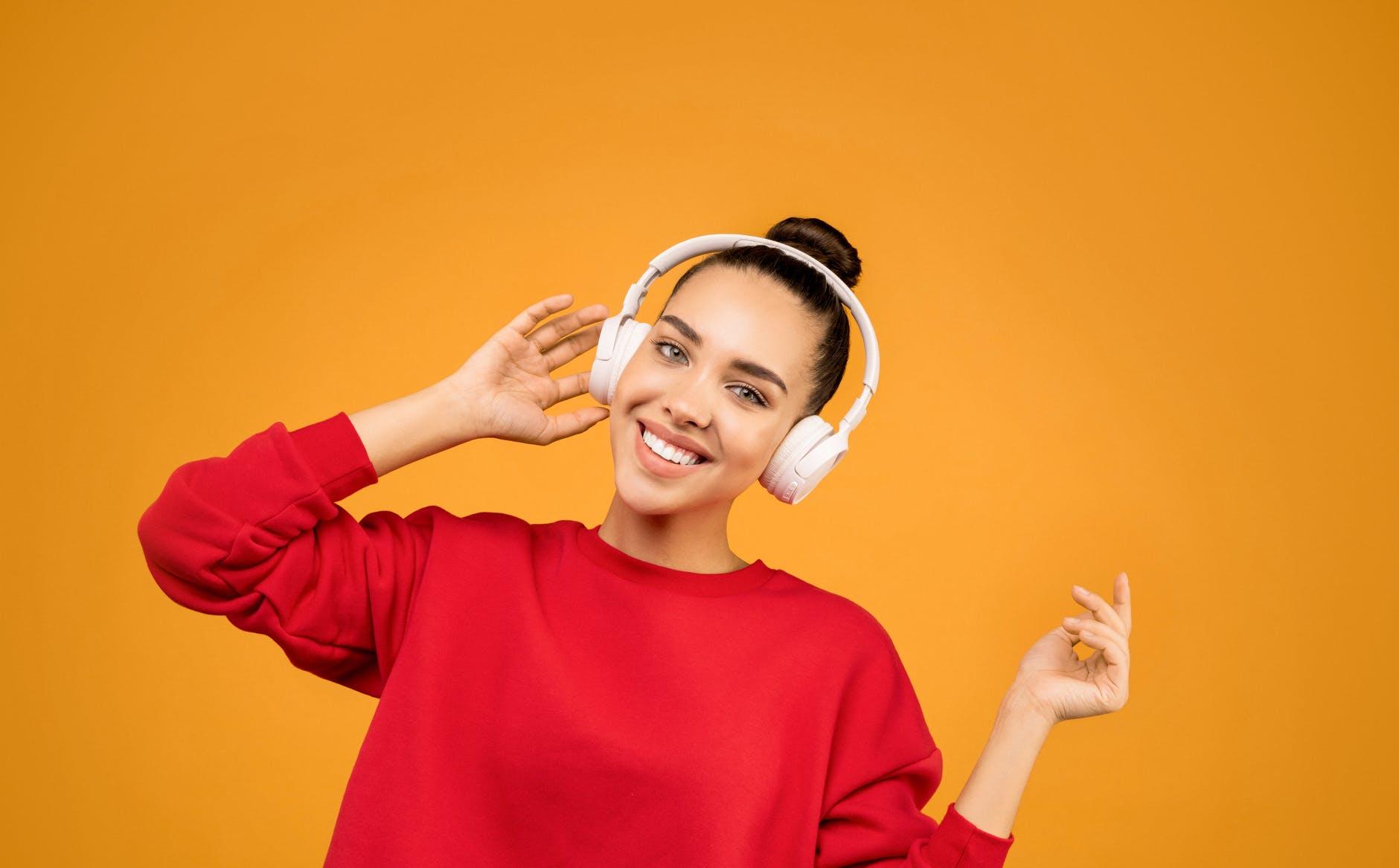 DR Radio musik lytter
